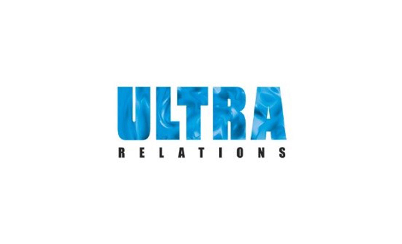 Logo firmy Ultra Relations
