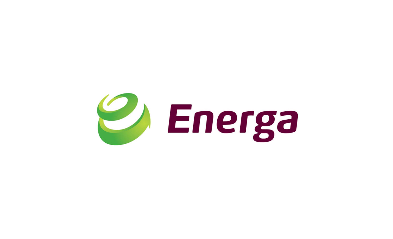 Logo Grupy Energa