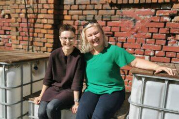 Małe decyzje naprawiają duże problemy – rozmowa zMoniką Bogdanowicz